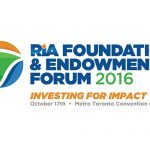 On the Responsible Investment Association (RIA) Forum…