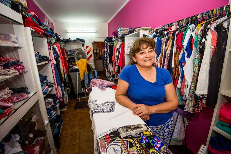 Pro Mujer Provides microlending to women in Argentina with help from Deetken Impact