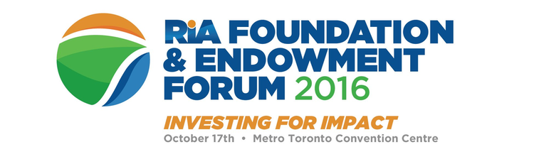 Deetken Impact attended the RIA Foundation and Endowment Forum - Discussions surfaced some of the real issues that investors face in adopting an impact focus, including accessing investment vehicles that deliver commercial risk adjusted returns, provide liquidity, and deliver measurable impact.
