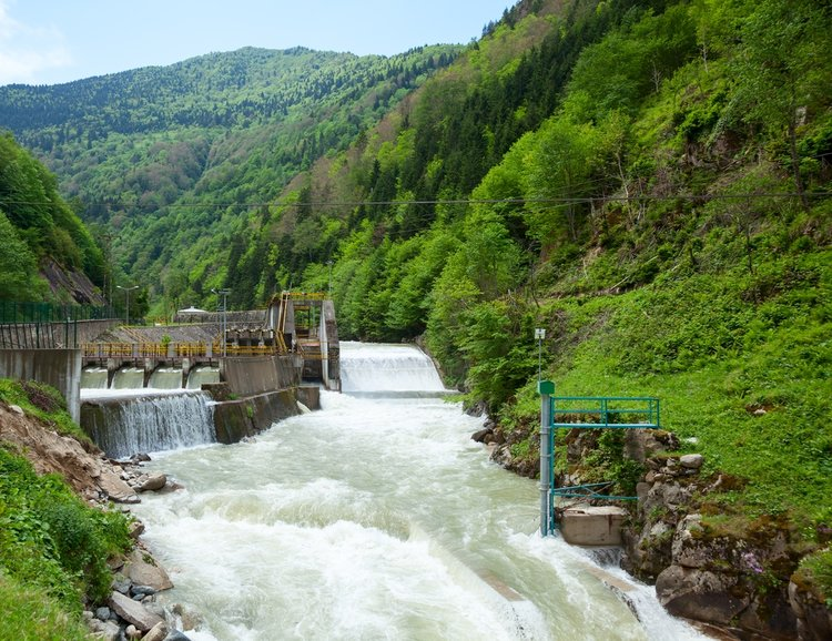 Triple Bottom Line Potential of Run-of-River Hydroelectric Power