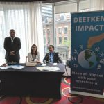 Deetken Impact at the Responsible Investment Association Conference in Toronto 2018
