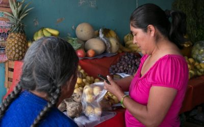 Deetken Impact Makes Landmark Investment in Pro Mujer Mexico to Scale its Services for Women