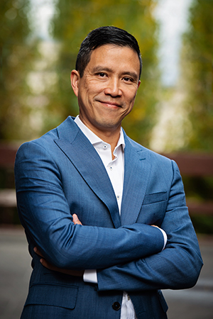 Jose Lamyin, Managing Partner Deetken Impact