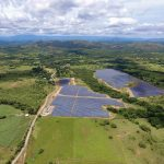 Panasolar solar photovoltaic energy project in Panama