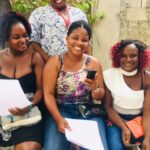 Women's empowerment through financial inclusion technology: a case study