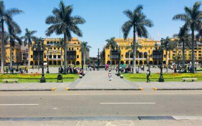 Financing for Social Entrepreneurs in Peru