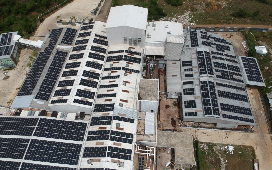 The Time is Now for a Renewable Energy Transition in Haiti