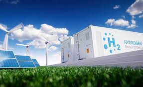 The Green Hydrogen Outlook in Latin America and the Caribbean