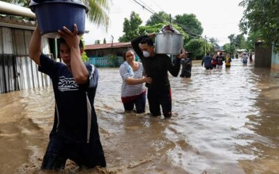 Supporting Communities in Central America Adapt to Climate Change