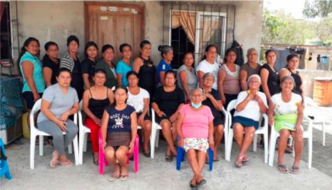 Changing Lives in Ecuador through Group Lending